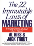 immutable law of marketing